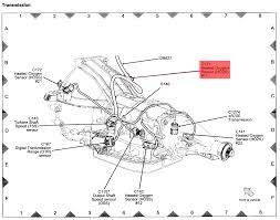 2000 ford contour oxygen sensor wiring diagram 2000 discover lincoln town car oxygen sensor location