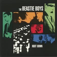 The <b>BEASTIE BOYS Root</b> Down (reissue) vinyl at Juno Records.