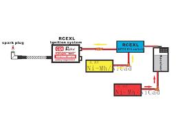 rcexl opto gas engine kill switch aeroworks rcexl opto gas engine kill switch v2 0