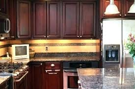 kitchen backsplashes with granite countertops full size of ideas for kitchen with granite pictures oak cabinets