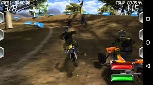 best motocross game android gameplay