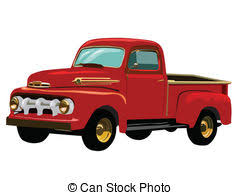 Pickup truck Illustrations and Clipart. 4,650 Pickup truck royalty ...
