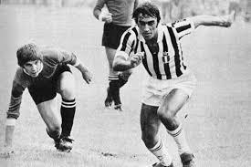 Morto Pietro Anastasi, calcio in lutto: addio a un simbolo ...