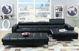 bonded leather sectional sofa black bonded leather sectional simmons editor bonded leather sectional sofa