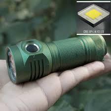 Đèn pin Emisar D4S V2 26650 SST20 / XPL-Hi x 4 4300lumen D4sV2