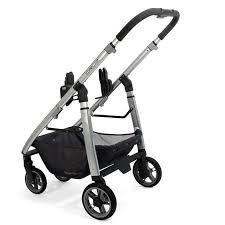peg perego infant seat adaptor