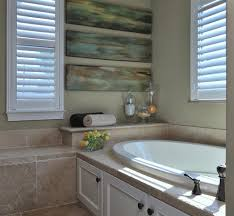 dallas bathroom remodel. Modern Bathroom With Shutters In Dallas, TX Dallas Remodel