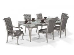 diva 7 piece dining set dining room sets dining room bob s furniture