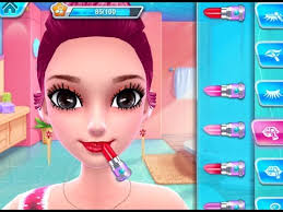 best games for kids fun games makeup for ice skating ballerina makeup games makeover care