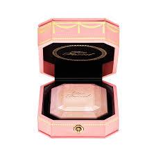 Too Faced Love Light Highlighter Debenhams Pretty Rich Diamond Light Highlighter 12g Wishlist In
