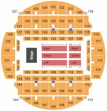 Bojangles Coliseum Seating Chart Charlotte