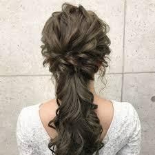 毎日可愛い髪型でいたいシチュエーション別4lookヘアアレンジ Trill