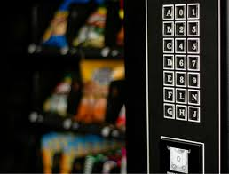 Stuck Vending Machine Mesmerizing 48yo Boy Stuck In Vending Machine In Melbourne Freed