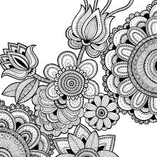Intricate Coloring Pages Intricate Coloring Pages Page Image Clipart