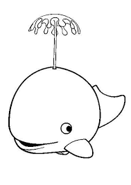 Small Picture Cute whale coloring pages Hellokidscom