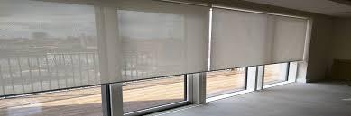 summer blind options for sliding glass