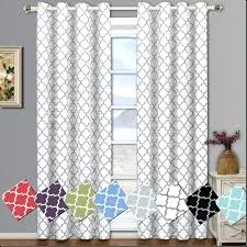 144 wide curtains extra long curtain rod fireside dreamers inch pertaining to sheer ideas 19