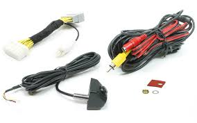 add a camera to your car's original lcd screen  at Ford Wiring 2015 Camera To 2011 Harness