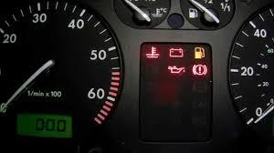 Volkswagen Temperature Warning Light Volkswagen Golf Touran Polo Coolant Warning Fix