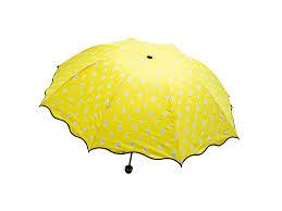 Зонт Эврика Хамелеон Капельки Yellow 98777 | adicunas.ga