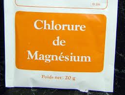 """Résultat de recherche d'images pour """"la chlorure de magnésium"""""""