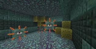 Ocean Monuments What To Expect Minecraft Blog