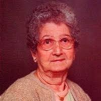 Obituary | Iva M. Harper | Kimble Funeral Home