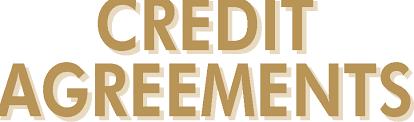 New Design Credit Agreements