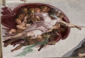 david and painting does the michelangelo painting in the westworld finale really show a