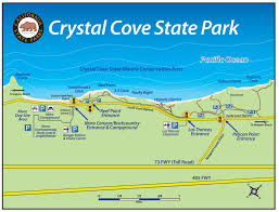 How To Find The Park Crystal Cove