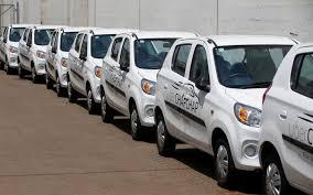 suzuki motors lure ride hailer delivery drivers in africa kenya the standard