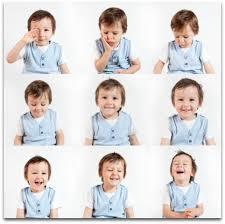 42 Bright Toddler Feelings Chart