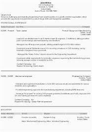 Resume For Software Engineer Resume Objective Examples Engineering