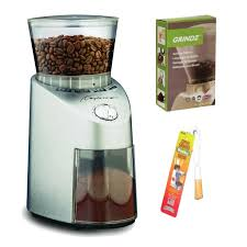 Read product specifications, calculate tax and shipping charges, sort your results, and buy with confidence. Capresso 565 Infinity Grinder Review After Extreme Use