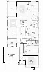 4 bedroom house plans south australia awesome single story 4 bedroom house plans south africa room