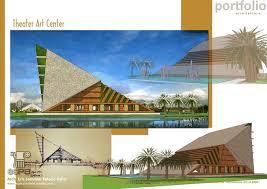 architecture design concept. Architectural Design Consultant Architecture Concept E
