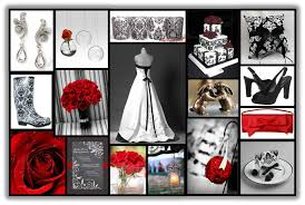 Red An Black Wedding Ideas Red And Black Wedding Ideas Red And Black Wedding Theme Ideas