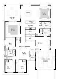 house plan simple 4 bedroom house plans elegant 4 bedroom house plans simple