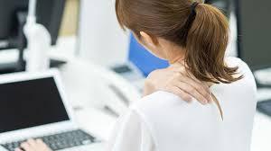 肩こりは鍼治療が効果的!!