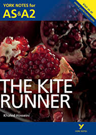 the kite runner sparknotes literature guide sparknotes  the kite runner york notes for as a2 york notes advanced