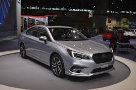 2018 subaru legacy sport. brilliant subaru 2018 subaru legacy has a hint of impreza in chicago to subaru legacy sport