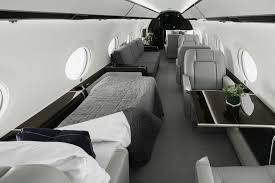 The Costs To Own And Operate A Gulfstream G450
