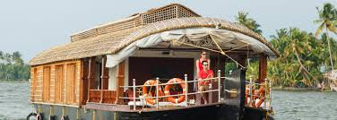 Pictures Of Houseboats Alleppey Houseboats Kerala Houseboats Houseboats In Kerala