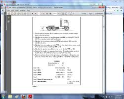 10 Pulse Speedometer Calibration Chart I Need Speedometer Dip Switch Setting For 1994 Freightliner