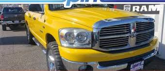Used 2010 Dodge Ram Pickup 1500 for Sale in Lubbock, TX | Edmunds