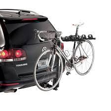 Parkway 4 Bikes Hitch Bike Rack Thule® 956 - Mount (4 Fits 2\