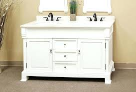 60 inch bathtub image of inch bathroom vanity single sink white 60 freestanding bathtubs canada