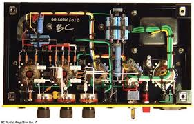amp wiring guitar tone talk dc filament supply schematic at Tube Amp Wiring