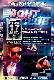 club flyer templates 30 fabulous night club flyer templates psd designs free