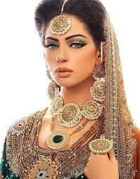 fashion makeup bridalmakeup weddingmakeup asianbrides southasianbridalmakeup new south asian bridal makeup for 2016